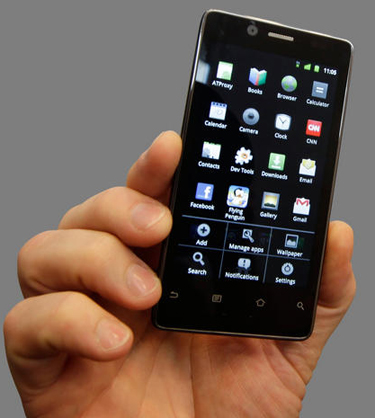 FBI warns Android users about malware attacks
