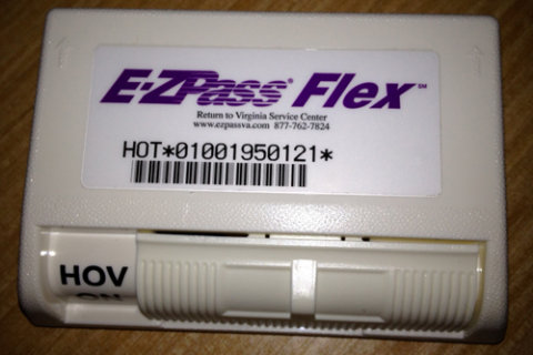 Drivers urged to get E-ZPass before Express Lanes open