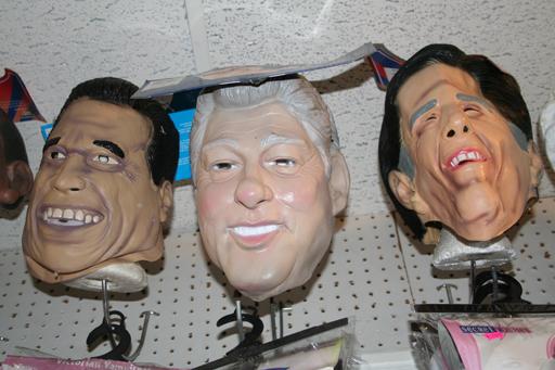 Costume shop marks final Halloween in D.C.