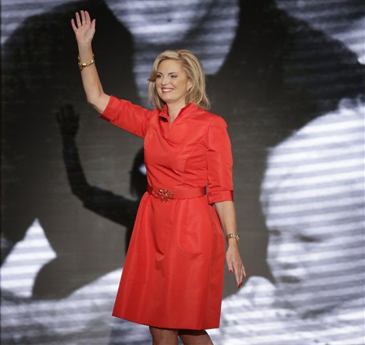 Ann Romney: Unfiltered Mitt shows competence, intelligence