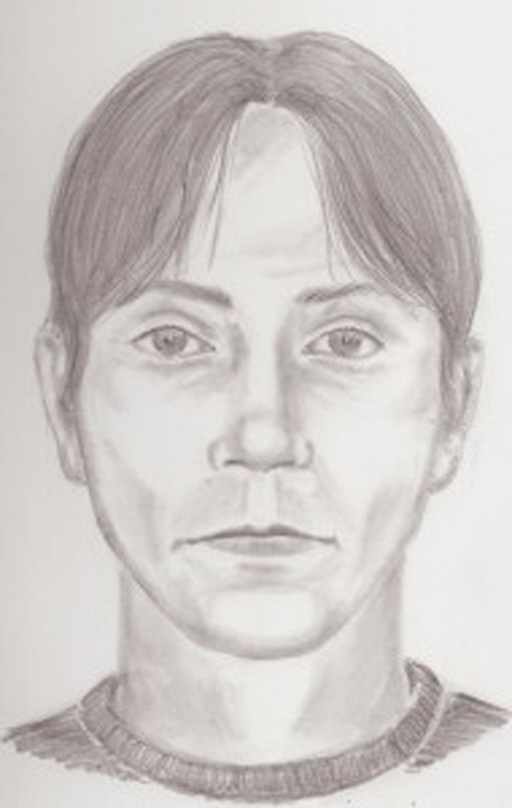 Police release sketch of suspect in Crescent Trail sexual assault