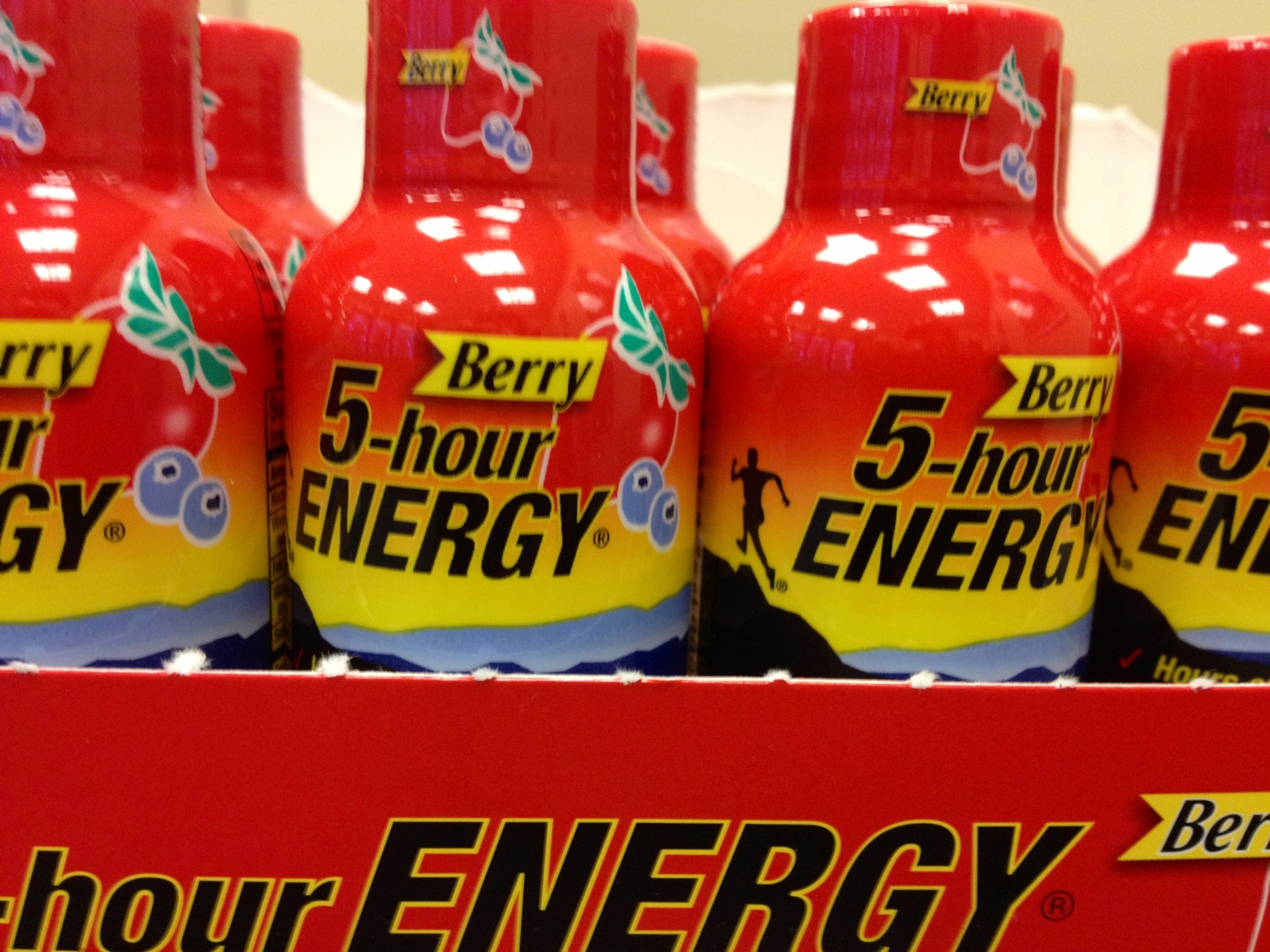 5-Hour Energy linked to 13 deaths