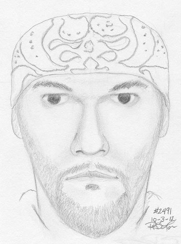 Springfield's serial groper appears to strike for 10th time