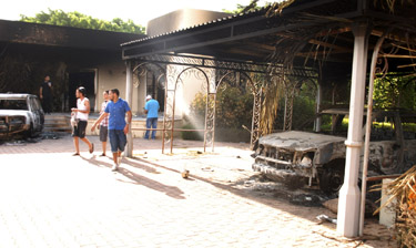 FBI turns to Facebook for clues in Benghazi attacks