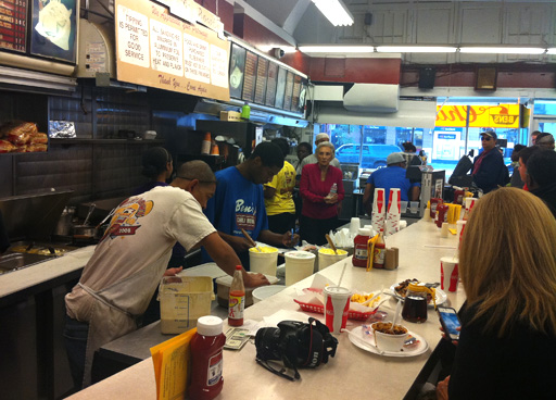 Virginia Ali: The 'heart and soul' of Ben's Chili Bowl