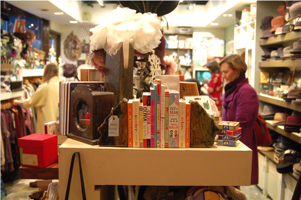 The best local shops for holiday gift hunting