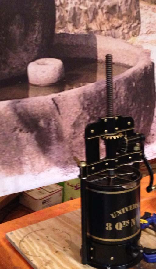 Lighting menorahs with oil, an ancient Hanukkah tradition