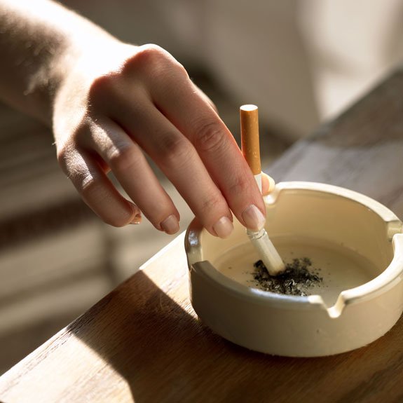 Fairfax supervisors want workers to kick the habit