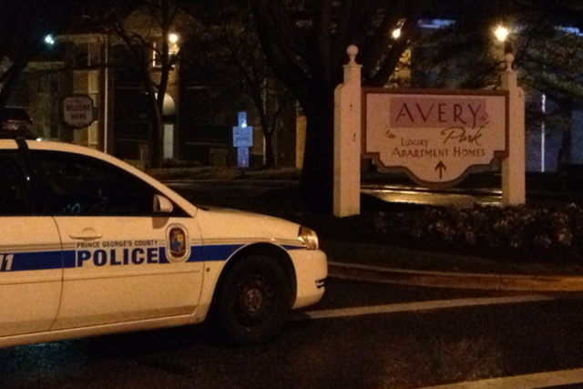 Standoff with armed man in Adelphi ends peacefully