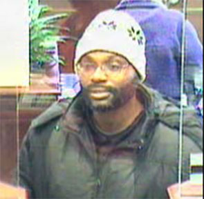 FBI asks for help in finding D.C. bank robber