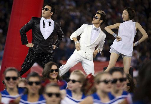 Billboard lists 2012's songs that changed radio
