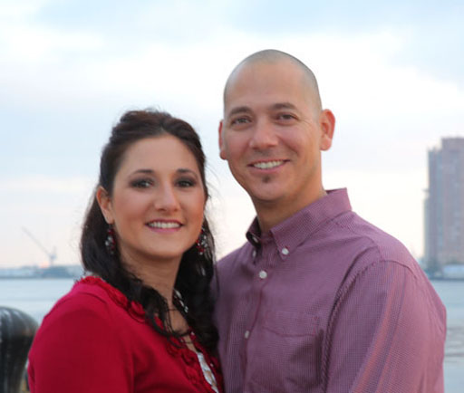 Va. couple to tie knot in front of millions