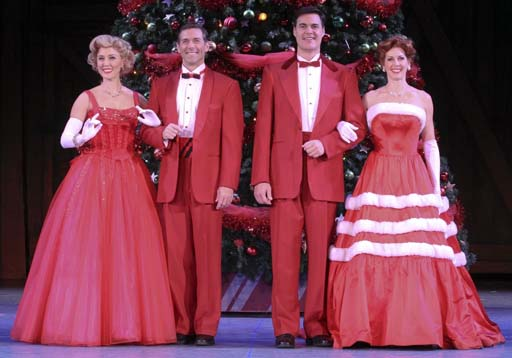 Lessons learned from Irving Berlin's 'White Christmas'