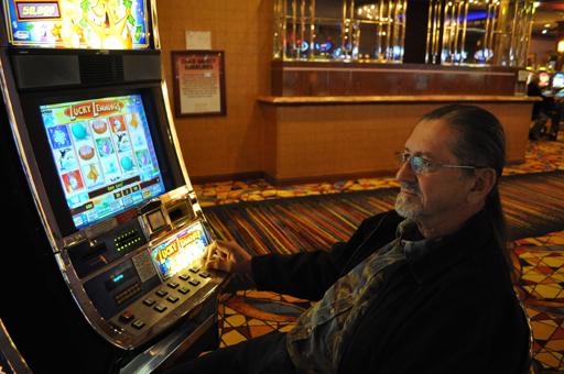 Despite gambling options, some Marylanders still prefer trips to Atlantic City