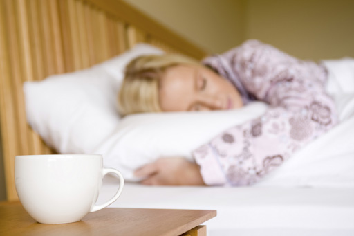 New survey shows Americans aren't getting enough sleep