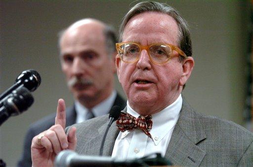 D.C. councilman reimbursed for trip to celebrity memorial service