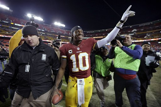 Wild Card: The lay of the land for Redskins tickets