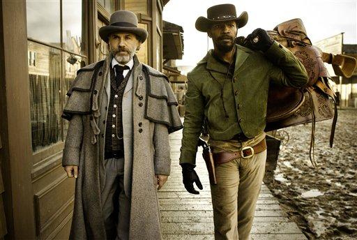 'Django' brings genius, controversy