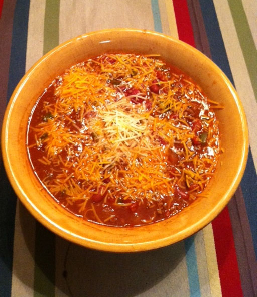 Good to Go: Hearty dishes for a Super Bowl crowd