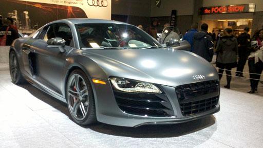 New Cars Roll Into DC For Washington Auto Show WTOP - Washington car show