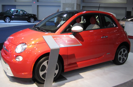 Driving Green: What to know before buying an electric vehicle