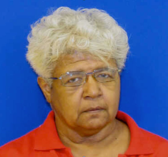 71-year-old woman killed in Capitol Heights