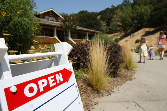 Housing market less dependent on location