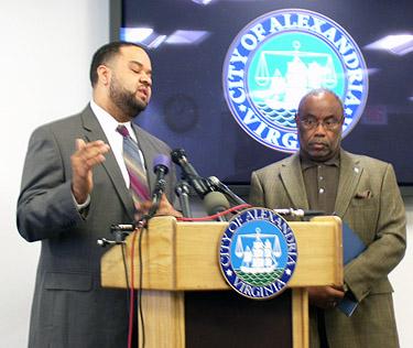 Mayor seeks new chapter in Alexandria waterfront battle