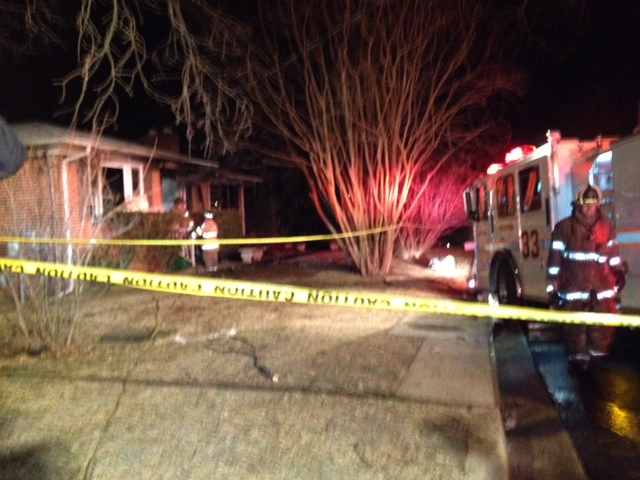 Cause of fire, victim IDs released in fatal Glenarden fire