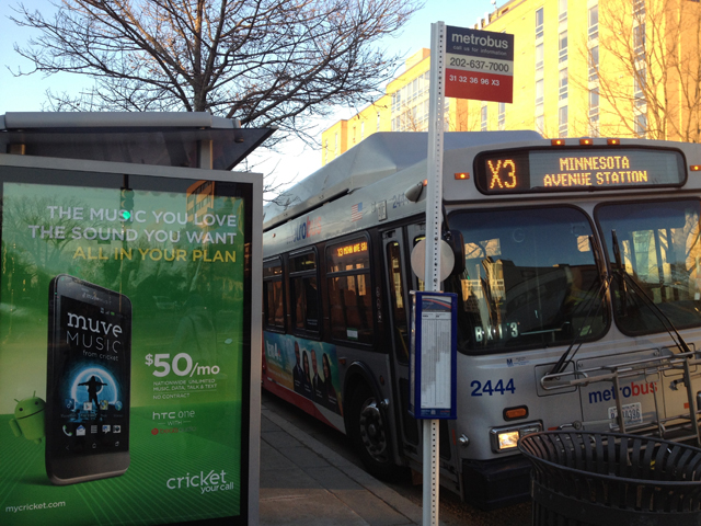 D.C. commuter develops bus app to fill recent void