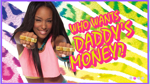 Mommy bloggers don't like Daddy'$ Money (VIDEO)
