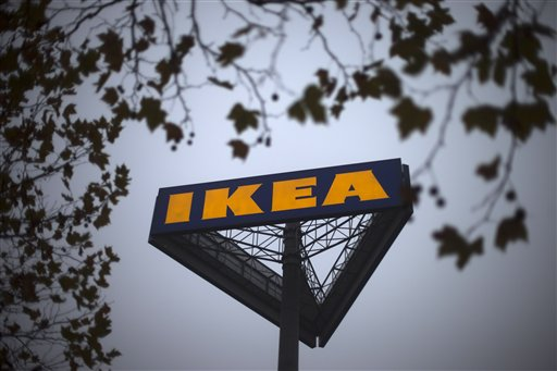After meatballs, Ikea withdraws sausages