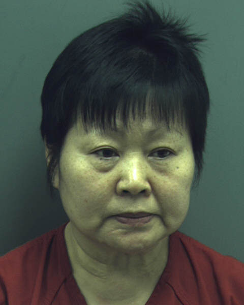 Leesburg woman charged with killing her husband