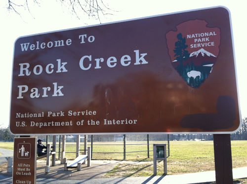 Rock Creek Park celebrating 125th anniversary year