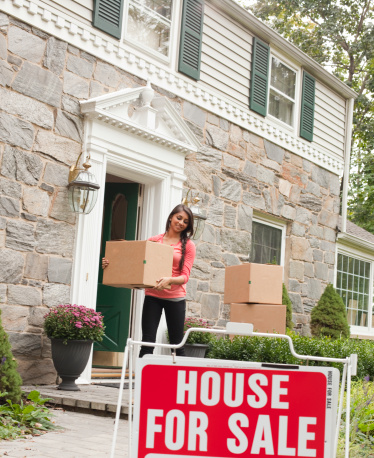 Short sales are the new Md. real estate trend