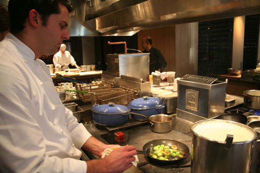 Hotel chains peppering their menus with local ingredients