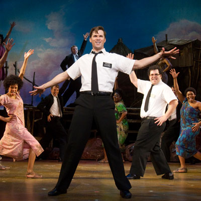 Second time's a charm for 'Book of Mormon' tickets
