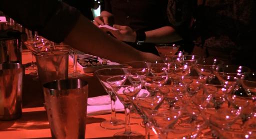 Corcoran art inspires cocktails at sixth annual 'Artini'