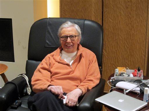 Sun-Times: Famed movie critic Roger Ebert dies