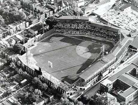 Flashback: D.C. baseball 74 years ago