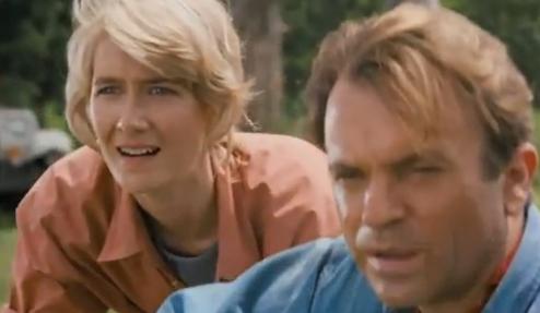 'Jurassic Park 3D' proves classics are never extinct