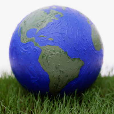Celebrating Earth Day in the D.C. area