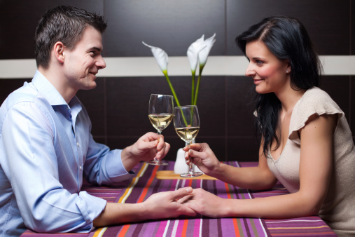 The Hook-up culture: Dating is out