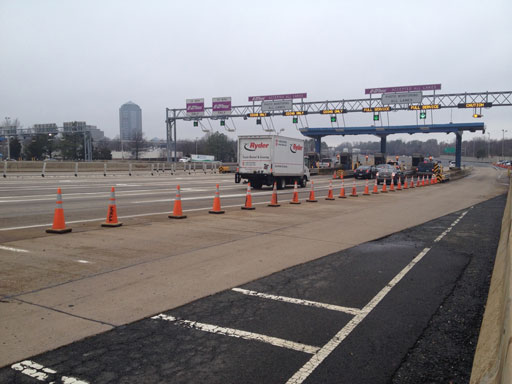 Drivers could see lower tolls on Dulles Toll Road