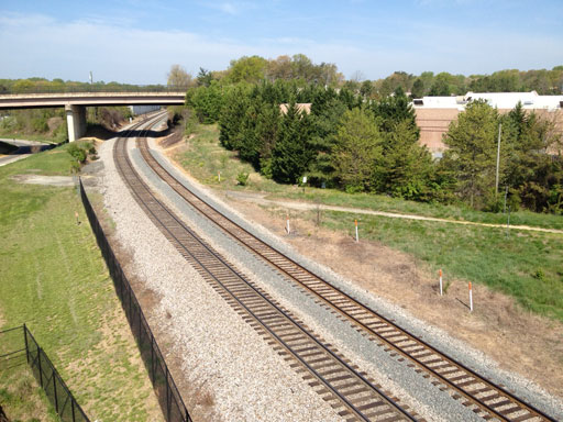 New taxes could alleviate VRE, Metro commutes