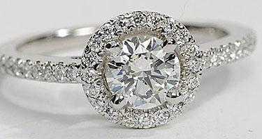 Diamonds are a D.C. girl's best friend