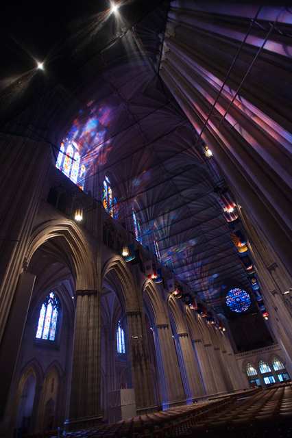 National Cathedral competing for repair money
