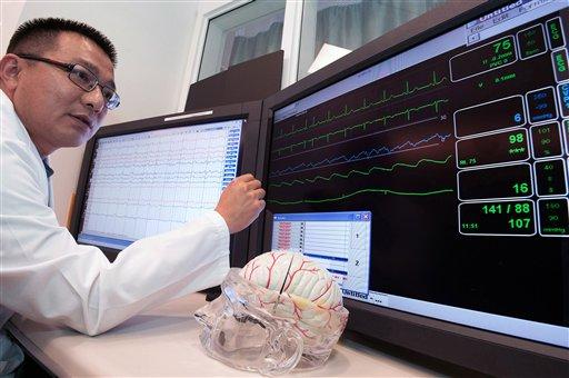 'Dream Team' to unlock mysteries of the brain