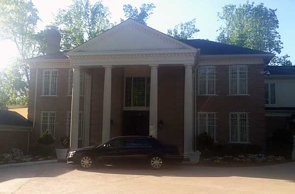 Two removed from Saudi diplomatic mansion in McLean after human trafficking accusations