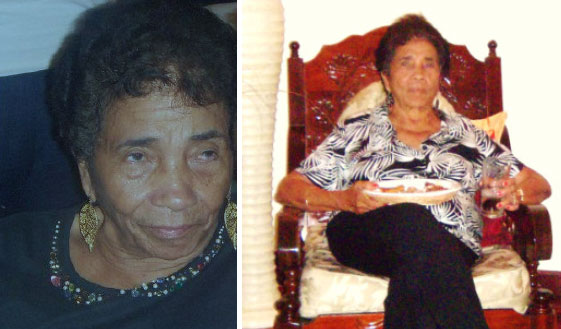 Body of missing 83-year-old woman found in Arlington